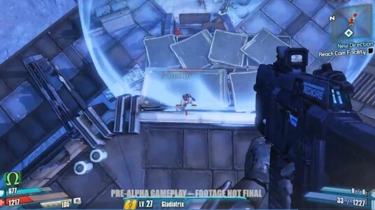 Borderlands: The Pre-Sequel - Entwickler-Überblick