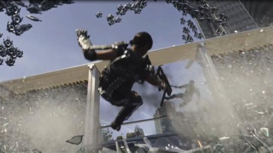 Das jährliche Wechselspiel der Call of Duty-Ableger übernehmen dieses mal Sledgehammer Games und Activision. Das Shooter-Franchise kommt im futuristischen Setting und stellt Privatarmeen in den Mittelpunkt. Kevin Spacey übernimmt als Kopf der Sicherheitsfirma Atlas, die Rolle des Superschurken. Um Spacey aufzuhalten, stehen euch Rail-Guns, Exo-Skelette und jede Menge Scifi-Tools zur Verfügung. Publisher Activision zufolge wird der Ego-Shooter am 4. November für Xbox 360, Xbox One, PS3, PS4 und PC erscheinen.