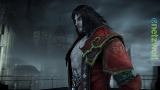 Dracula versus Satan: Konami zieht