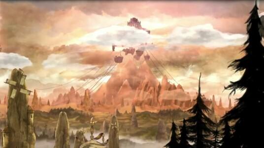 Child of Light ist ein Side-Scroller-Rollenspiel von Ubisoft Montreal. Als Prinzessen Aurora kämpft ihr in rundenbasierten Kämpfen alleine oder an der Seite von Verbündeten gegen allerhand Fantasy-Monster. Die künstlerisch gestaltete Spielwelt Lemuria könnt ihr im Video bestaunen. Trotz der 2D-Sicht besitzt Lemuria eine unglaubliche Tiefe und und ist absolut facettenreich. Das Rollenspiel soll ab dem 30. April 2014 für PC, Wii U, PS3, PS4, Xbox 360 und Xbox One erhältlich sein.