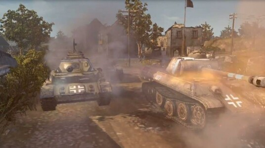 Company of Heroes 2 - Launch Trailer
