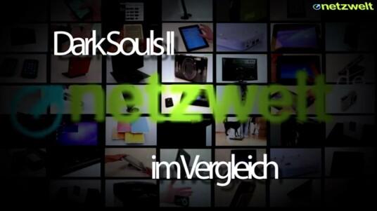 Die PC-Version von Dark Souls 2 ist seit dem 25. April im Handel erhältlich. Wir haben die Konsolen-Version (hier: PlayStation 3) der PC-Version gegenübergestellt - auf dem Rechner haben wir das Spiel auf den maximalen Einstellungen laufen lassen. Wie sehr können Texturen, Bildschärfe und Detailgrad von der besseren Technik profitieren?