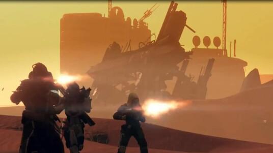 Destiny ist ein MMO-Shooter von Halo-Entwickler Bungie. Das Entwicklerstudio hat sich offiziell von Microsoft getrennt und will mit Destiny erneut einen Meilenstein legen. im Spiel ist die Ära der Menschen fast beendet, auf der Erde gibt es nur noch eine belebte Stadt, die auch noch von Aliens bedroht wird. Durch die vernetzten Online-Multiplayer-Funktionen könnt ihr gemeinsam mit euren Freunden das Abenteuer auf euch nehmen und die Stadt vor den Aliens beschützen. Das Spiel soll im laufe der Zeit vier Erweiterungen erhalten. Am 09. September 2014 wird die Destiny-Ära für PS3, PS4, Xbox 360, Xbox One und PC eingeläutet.