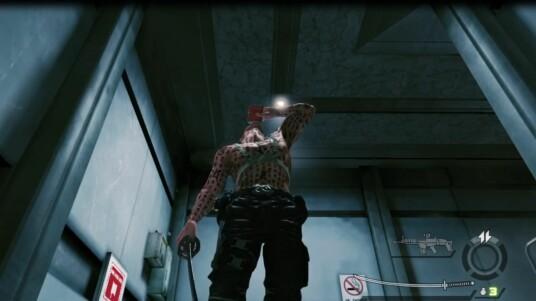 Mit Devil´s Third steht mal wieder ein Erwachsenen-Spiel für die Wii U vor der Tür. Das Hack ´n´Slay von Ninja-Gaiden-Designer Tomonobu Itagak und Valhalla Game Studios sollte ursprünglich für PS3, Xbox 360 und PC erscheinen, wurde aber durch Unstimmigkeiten mit dem damaligen Publisher THQ, komplett an Nintendo übergeben. Zur Story gibt es bisher wenig Informationen, der mit Gameplay ausgestattete Trailer lässt aber zumindest ein sehr brutales Gemetzel erwarten. Der Release soll noch 2014 exklusiv für die Wii U stattfinden.