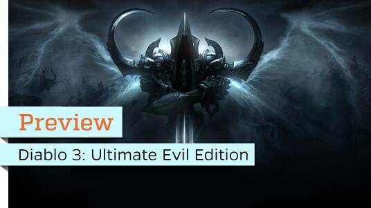 Ersteindruck zur Diablo 3 - Ultimate Evil Edition