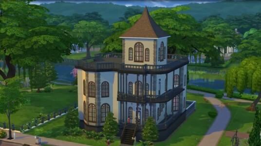 Die Sims 4 ist eine Art Lebenssimulation von Electronic Arts (EA). Die Spieler müssen das alltägliche Leben der sogenannten Sims übernehmen und Aufgaben erledigen, die wir aus dem echten Leben kennen. Ihr erstellt eure eigenen Figuren, verpasst ihnen einen Charakter und baut ihre Häuser. Auch Berufs- und Privatleben der Sims werden vom Spieler gestaltet. Wer wissen möchte, wie der Hausbau im Spiel funktioniert, kann sich im Trailer schon einiges ansehen. Der exklusive PC-Release wurde von EA auf den Herbst 2014 eingegrenzt.