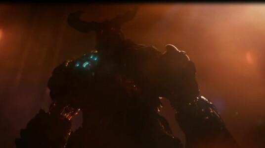 Doom - E3 2014-Trailer