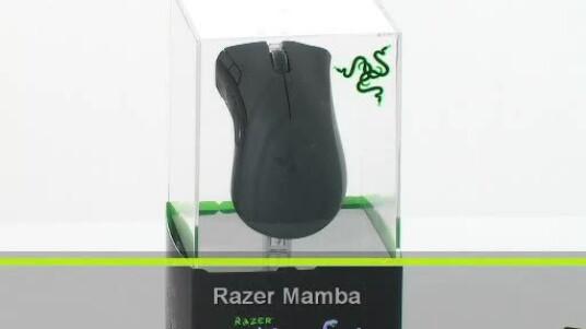 Aus Maus wird Mamba. Das Steurgerät Von Razor kann auf Wunsch auch Kabellos bedient werden. allerdings ist die Schlange mit einem Preis von 130 Euro deutlich zu teuer für eine Maus.