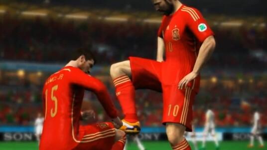 Die WM-Prognosen werden mit EA Sports FIFA Weltmeisterschaft 2014 bereits fleißig ausgespielt und die reale Fußball-WM rückt auch in greifbare Nähe, da fehlt eigentlich nur noch der Sommer und die richtige WM-Hymne. EA Sports hat bereits eine Hymne kreieren lassen und beauftragte dafür Pitbull und Jennifer Lopez, dessen Song ihr im neusten Trailer des Fußballspiels hören könnt. Der Titel