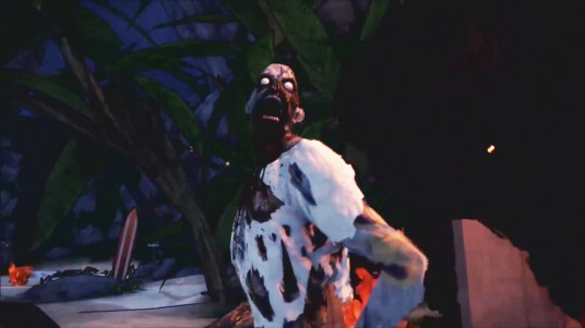 Escape Dead Island - Paradise Meets Insanity-Trailer