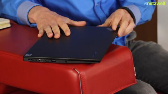 Fazit Lenovo ThinkPad X1 Carbon