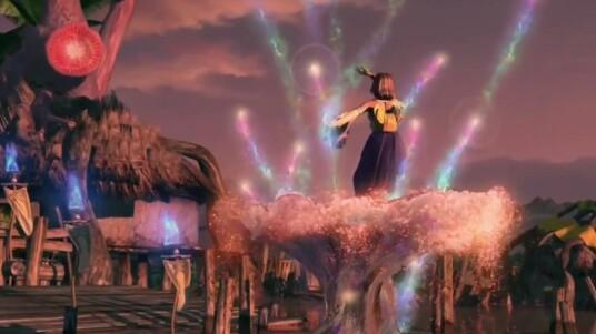 Final Fantasy X/X-2 HD Remaster - Deine Reise Beginnt