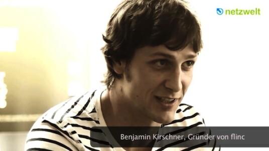 Das Ludwigshafener Startup verbindet das Prinzip eines Sozialen Netzwerkes mit einer Mitfahrzentrale, die in Echtzeit auch kurze Strecken vermittelt. Wie genau das funktioniert, erklären Benjamin Kirschner und Klaus Dibbern von flinc im netzwelt-Interview.