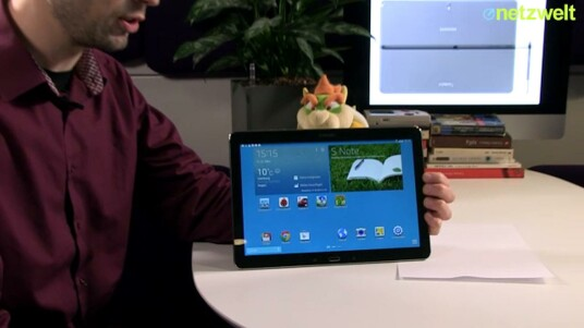 Das Galaxy Note Pro 12.2 entpuppt sich im Test als großzügig ausgestatteter, digitaler Notizblock im DIN A4-Format. Der Käuferkreis ist jedoch noch recht eingeschränkt, was auch am Preis liegt.