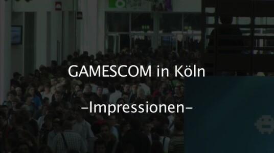 Gamescom 2010 Impressionen