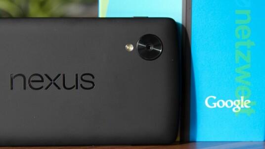 Das Nexus 5 ist das neueste Smartphone aus der Zusammenarbeit von Google und LG. Für gerade einmal 349 Euro erhalten Nutzer hier ein High-End-Gerät. Was dem Nexus 5 gegenüber seinem Vorgänger fehlt und worauf Sie gegenüber der höherpreisigen Konkurrenz verzichten müssen, verrät der ausführliche Test.