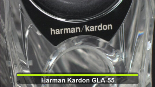 Harman Kardon GLA-55