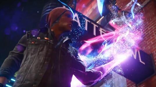Entwickler Sucker Punch gewährt im Neon-Reveal-Trailer Einblicke in Story und Gameplay von inFamous: Second Son. Es wird die Umgebung und einige Action-Sequenzen des Open World-Titels gezeigt. Sony Entertainment Studios wird das Spiel am 21. März für die Playstation 4 veröffentlichen.