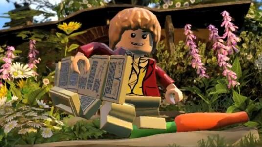 Der neue Teil der Lego-Spiele-Serie ist angelehnt an die Hobbit-Filme von Peter Jackson. Im Trailer haben Bilbo, Gandalf und Co. mit allerhand Problemen zu kämpfen. Die Cut-Scenes sind wie üblich auf Spaß getrimmt und zeigen, wie die Story vermutlich aussehen wird. Mit den bekannten Filmcharakteren kämpft ihr euch durch die Klötzchen-Welt. Goblin-Stadt ist nur einer der Schauplätze des Spiels. Entwickler Traveller´s Tales gibt als Release-Termin den 11. April 2014 bekannt. Als Plattformen werden PC, PS3, PS4, PS Vita, Xbox 360, Xbox One, Wii U und Nintendo 3DS bedient.