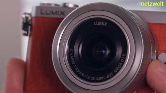 Lumix GM1 Fazit