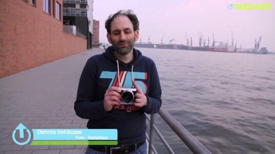 Die Fotoeigenschaften der GX7 im Video-Überblick.