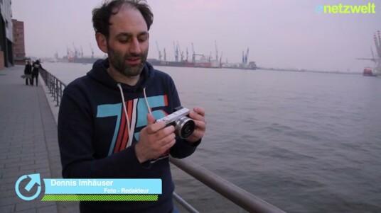 Filmen mit der GX7. Im Video zeigen wir Ihnen die wichtigsten Videofunktionen und Einstellungen.