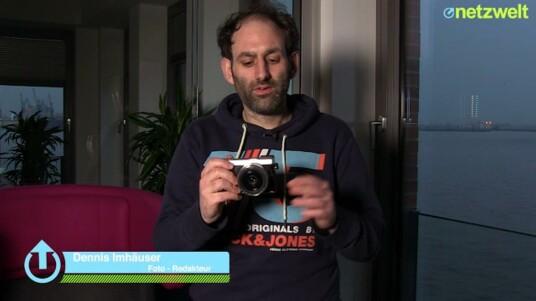 Die finalen Worte zur Panasonic GX7: Was kann die Kamera gut und was kann der Hersteller verbessern? Ob die GX7 ihre nächste Systemkamera werden könnte, erfahren Sie im Fazit-Video.