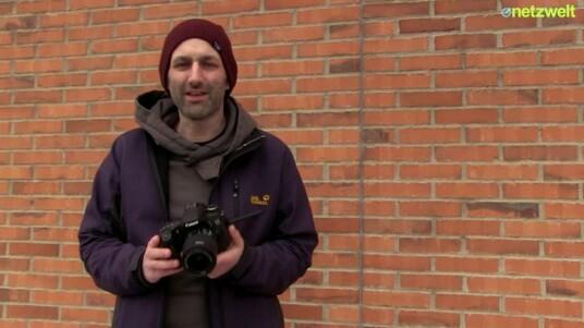 Die von Canon vorgestellte EOS 70D verfügt über einen neuen Phasen Autofokus, den Canon