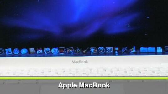 Das MacBook ist endlich erschwinglich. Für 899 Euro bekommt der Käufer einen Apple im neuen und gut verarbeiteten Unibody Gehäuse. Das Notebook überzeugt durch Features wie LED Display, einem Trackpad aus Glas und einem Intel Core 2 Duo Prozessor mit 2,26 Gigahertz. Preis und Leistung sind somit keine Ausschlusskriterien mehr für den Kauf eines MacBook.