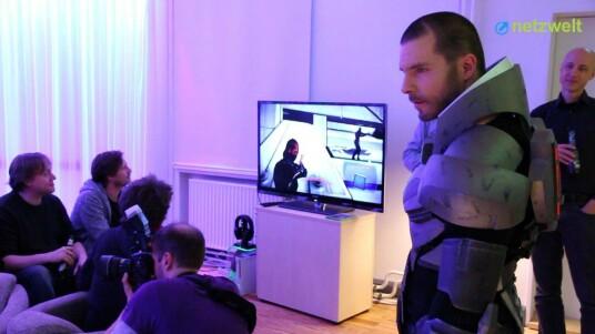 Mass Effect 3 Launch Event