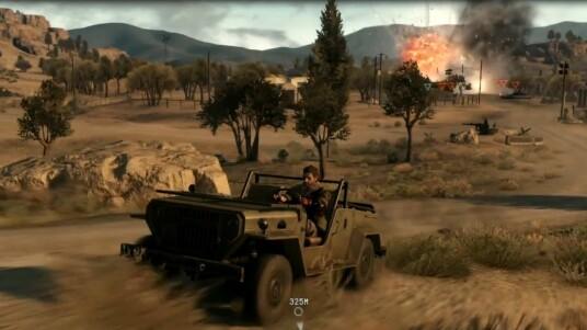Metal Gear Solid 5: The Phantom Pain ist die Fortsetzung von Konamis Stealth-Reihe. Entwickler Kojima Productions produziert das Spiel auf Basis der FOX-Engine. Ihr übernehmt wie immer die Rolle von Solid Snake. Neu ist die offene Spielwelt mit realistischen Zeit- und Wetterveränderungen. Ebenfalls das erst mal mit an Bord ist ein riesiges Multiplayer-Angebot. Auf der E3 2014 führten die Entwickler eine 30-minütige Gameplay-Demo vor, die eindrucksvoll das vielfältige Spielerlebnis unter Beweis stellte. Ein Release-Termin wurde bisher nicht bekannt gegeben, erwartet wird der Titel aber im Frühjahr 2015. Als Plattformen sind PS3, PS4, Xbox 360, Xbox One und PC genannt.