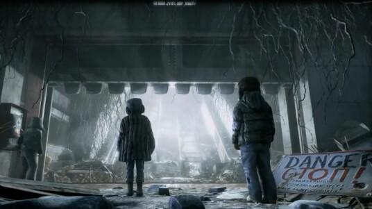 Metro Redux - Trailer