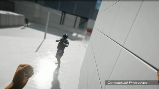 Mirror´s Edge 2 - Gameplay-Trailer