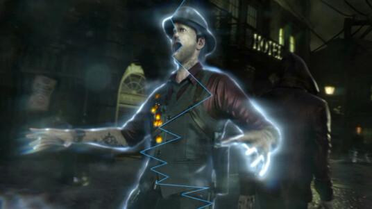 Die Xbox 360-Version von Murdered: Soul Suspect wird leider von starken Rucklern getriezt, was das Spielen stellenweise zu einer Tortur macht.