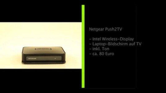 Netgear Push2TV (PTV 1000)