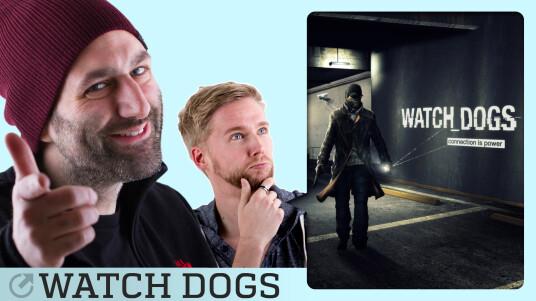 Netzwelt Live : Watch Dogs in der Sprechstunde