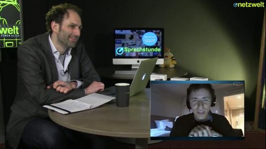 Live-Sprechstunde zum neuen Spitzen-Smartphone Huawei Ascend P7. Redakteur Jan Kluczniok war für euch in Paris auf der offiziellen Pressekonferenz von Huawei und berichtet über die ersten Stunden mit dem neuen Smartphone. Um eure Fragen kümmerte sich Redakteur Dennis Imhäuser in unserem Hamburger Studio. Vielen Dank für eure Fragen und das Feedback!