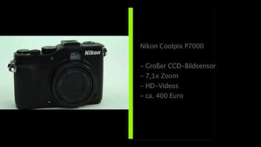 Nikon bietet mit der Coolpix P7000 eine hochwertige Kompaktkamera an, die nicht nur über eine umfangreiche Ausstattung verfügt und dem Nutzer eine umfangreiche manuelle Kontrolle bietet, sondern auch eine sehr gute Bildqualität abliefert.