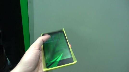 Mit dem Nokia XL präsentiert der finnische Handyhersteller ein fünf Zoll großes Android-Smartphone zum kleinen Preis. Für rund 109 Euro soll das Nokia XL im April in den Handel kommen. Netzwelt konnte das Gerät auf dem Mobile World Congress in Barcelona bereits kurz ausprobieren.