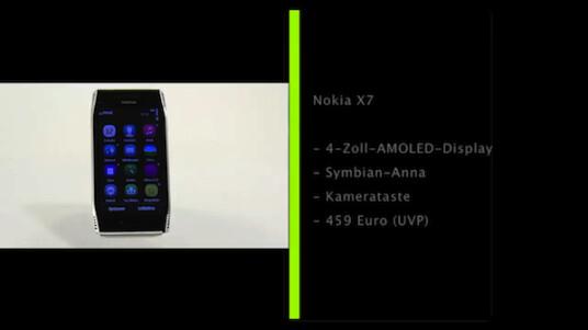 Mit dem Nokia X7 bringt Nokia noch einmal ein Symbian-Smartphone auf den Markt und zeigt, dass das Betriebssystem noch nicht zum alten Eisen gehört.