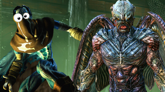 Nosgoth: Video-Preview