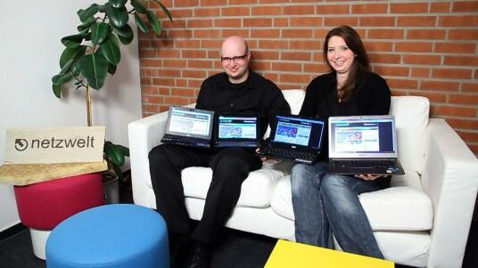 In der neuen Folge von netzwelt-TV herrscht Trauerstimmung, die aber schnell der Vorfreude auf neue Geräte weicht. Lisa und Jan betrauern das Aussterben der liebgewonnenen Netbooks, die angesichts von Tablets und Windows 8 keine Zukunftsperspektive mehr haben.