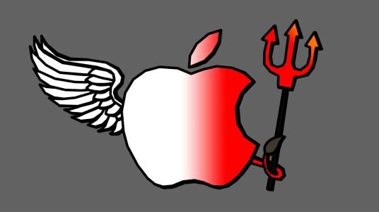 Pro und Contra zum Apple iPhone 5 in zweimal fünf Minuten.
