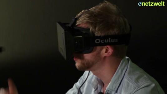 Oculus Rift: Fazit