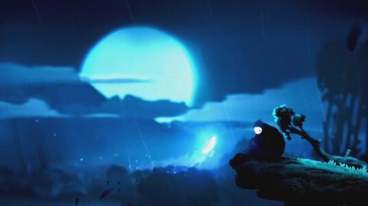 Das frisch angekündigte Ori bietet Euch ein märchenhaftes Jump & Run mit Rätselelementen. In einem Waldgeisterwald voller geisterhafter Waldgeister steuert Ihr den weiß leuchtenden Ori und begegnet dabei allerlei zauberhaften Wesen … zum Beispiel Waldgeistern. Auffällig ist das stimmige Gesamtdesign und die sehr gut animierten Charaktere. Ori wird in der Unity Engine entwickelt, soll bereits im Herbst 2014 erscheinen und auf PC sowie Xbox One laufen.
