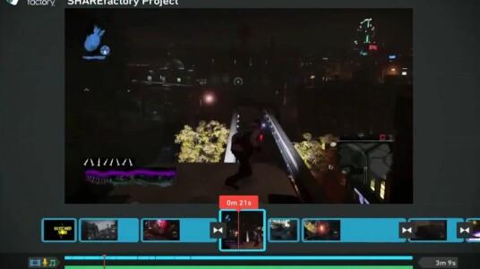 PlayStation 4-Besitzer dürfen sich über ein neues Firmware-Update freuen. Sony kündigt mit einem Trailer die Firmware 1.70 an, welche die Videobearbeitung vereinfachen und verbessern soll. Im Video bekommt ihr Einblicke in die SHAREfactory, die es ermöglicht Videos zu kombinieren, mit Musik zu hinterlegen, zu kommentieren und vieles mehr. Das Update 1.70 soll ab dem 30. April 2014 erhältlich sein.