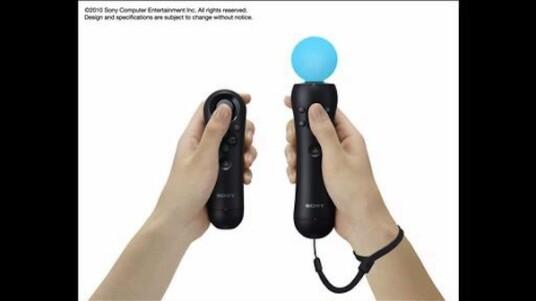 Auf den Spuren von Nintendo: Mit Playstation Move stellt Sony eine Wii-ähnliche Steuerung für die Spielekonsole Playstation 3 vor. Netzwelt konnte das System bereits vor dem Verkaufsstart testen.