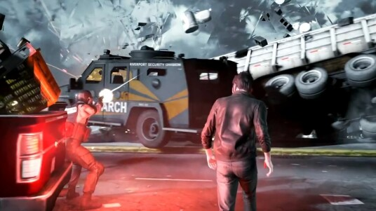 Ein nie zuvor dagewesenes Erlebnis verspricht der aktuellste Trailer bezüglich Quantum Break. Der Xbox One-exklusive Titel soll im Jahr 2015 erscheinen, einen ausführlichen Gameplay-Einblick kündigt Entwickler Remedy für die diesjährige gamescom an.