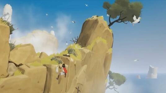 Im Adventure Rime von Tequila Works spielt ihr einen Jungen der von einer verfluchten Insel fliehen muss. Auf euch alleine gestellt müsst ihr Rätsel lösen und über tiefe Abgründe Klettern. Im Trailer des Open-World-Adventures könnt ihr euch einen ersten Eindruck vom Gameplay und der schön designeten Umgebung machen. Der exklusive PS4-Titel im Cell-Shading-Look hat noch keinen offiziellen Release-Termin bekommen, wird aber noch für 2014 erwartet.