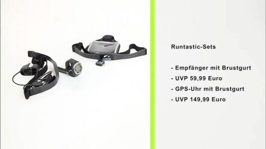 Runtastic hat verschiedene Fitness-Sets auf dem Markt, doch bei welchem lohnt sich der Kauf? Netzwelt hat sich den Runtastic-Empfänger plus Brustgurt und die GPS-Uhr mit Brustgurt genauer angeschaut.